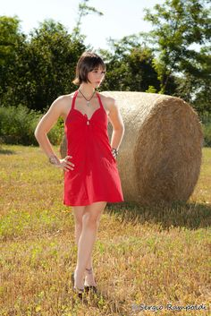 Fashion  ph Sergio Rampoldi  model Lucrezia