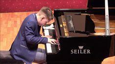 Mihai Tigaret - Felix Mendelssohn Bartholdy - Rondo Capriccioso