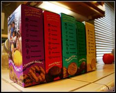 How to Make Girl Scout Thin Mint Cookies: 10 steps - wikiHow