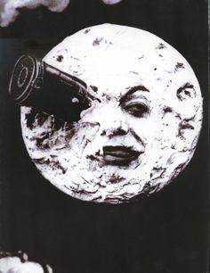 Le voyage dans la lune (1902) - Georges Méliès