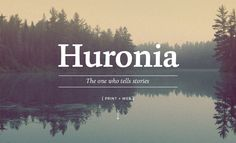 Huronia is a distinct typeface family that supports all Native American and European languages. Its advanced features and elegant æsthetic are ideal for book typography. European Languages, Serif Typeface, Native American, Typography, Elegant, Books, Letterpress, Classy, Libros
