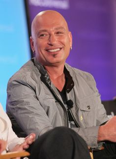 "Howard Michael ""Howie"" Mandel (born November 29, 1955-Toronto,Ontario) is a Canadian comedian, actor, television host and voice actor. He is well known as host of the NBC game show Deal or No Deal, as well as the show's daytime and Canadian-English counterparts.Before his career as a game show host, Howie Mandel was best known for his role as rowdy ER intern Dr. Wayne Fiscus on the NBC medical drama St. Elsewhere."