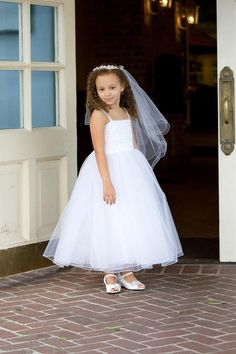 eb812ffa5 9 Best communion dresses images | First holy communion, First ...