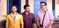 Poster Boys trailer: Shreyas Talpade, Sunny and Bobby Deol's film will refresh your geography and biology lessons #FansnStars
