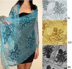 Buy silk shawls on sale in many beautiful colors at www.yourselegantly.com for any special occasion or event for your beautiful evening dresses to look even more elegant.