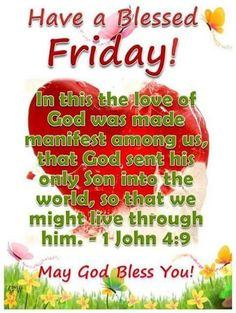 724 Best Friday Greetingsblessings Images Good Morning Quotes