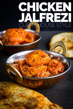 This chicken Jalfrezi recipe is another nod to the British I.- This chicken Jalfrezi recipe is another nod to the British Indian Curry I grew up with… This curry has strong Bangladeshi and Pakistani leanings and is a real favourite! Indian Chicken Recipes, Indian Food Recipes, Ethnic Recipes, Indian Chicken Dishes, Chicken Curry Recipes, African Recipes, Chettinad Chicken, Gourmet, Recipes