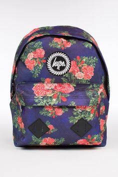 HYPE BRANCHES BACKPACK - HYPE®