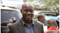 LEKULE : Mwana wa Raila Odinga hatimaye azikwa