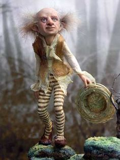 ~Tatjana Raum~ also known as gnomes who take my stuff.