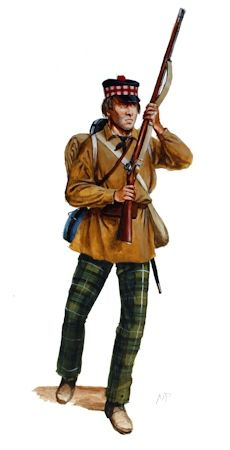 Highlanders -- Eighth Xhosa (Kaffir) War, South Africa, Lead Soldiers, Toy Soldiers, Military Art, Military History, Highlands Warrior, British Army Uniform, Scottish Clans, Highlanders, Military Equipment