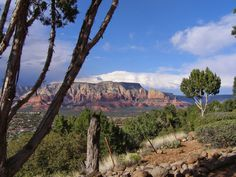 View From Airport Mesa.  Sedona, AZ. by Scott Finley on 500px