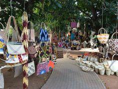 Small business crafters, Maputo market (3) Maputo, Hanging Chair, Business, Hammock Chair, Business Illustration