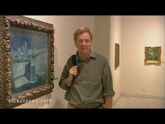 Barcelona, Spain: Picasso Museum - YouTube