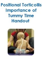 Video Handouts   Pathways.org   Great handouts on infant development, tummy time, and more...English and Spanish available