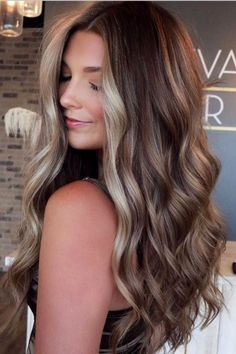 Fall Hair Color For Brunettes, Fall Hair Colors, Hair Color For Black Hair, Brown Hair Colors, Hair Color Brunette, Hair Ideas For Brunettes, Golden Hair Color, Brown Hair Green Eyes, Hair Colours