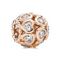 PANDORA Rose Love All Around with Clear CZ Charm(aONyIx) provide a discount to 50% - PANDORA Rose Love All Around with Clear CZ Charm(aONyIx) provide a discount to 50%-31