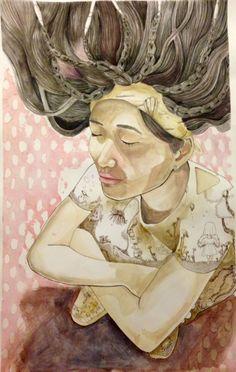 2016 AP ART Briscoe Pleasant Grove High School Instructor Nicole Brisco