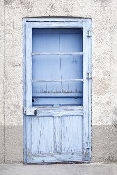 cornflow blue, blue doors, bedroom colors, kitchen doors, wooden doors, old doors, baby blues, screen doors, kitchen cabinets