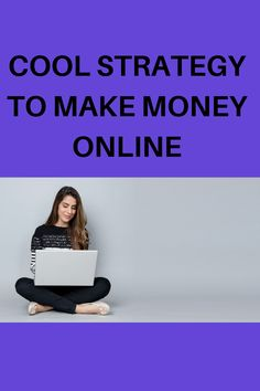 This strategy is an all in one business in a box . It has everything you need to start an online business. Make Money Online, How To Make Money, Creating Passive Income, Online Blog, Get Out Of Debt, Entrepreneur Inspiration, Finance Tips, Extra Money, Self Improvement