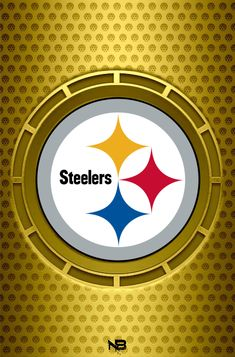 Bubbles Wallpaper, Pittsburgh Steelers Football, Steeler Nation, Ride Or Die, National Football League, Penguins, Nfl, Logos, Board