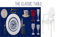 of July tabletop inspiration with our Virtual Table. Fourth Of July, Tabletop, Classic, Summer, Inspiration, Derby, Biblical Inspiration, Summer Time, Table
