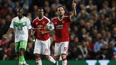 Disfruta de la narración y de las mejores imágenes del partido Manchester United vs Wolfsburgo: resumen, goles y resultado - MARCA.com