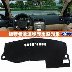 [ 15% OFF ] For Ford Mondeo Mk3 2000 2001 2002 2003 2004 2005 2006 2007Dashmats Car-Styling Accessories Dashboard Cover