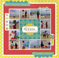 Fly A Kite by juliebonner @2peasinabucket