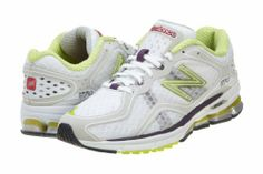 New Balance Women's WR1770 Running Shoe #runningshoes