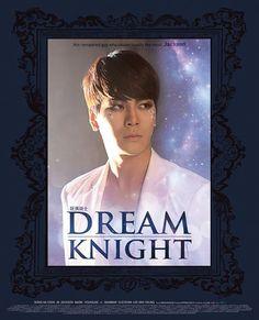 GOT7 Dream Knight Jackson