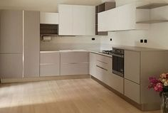 Kitchen Cabinets, Kitchen Designs, Interior, Kitchens, House, Rooms, Home Decor, Houses, Bedrooms