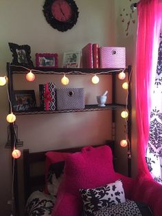 Making more space with these awesome Dorm Space Saver