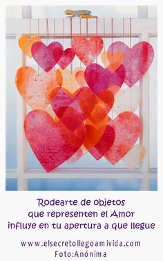 El Secreto llego a Mi Vida: Amor amore