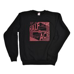 Black w/red;Unisex;AA; Blended (50% Cotton/50% Polyester);select sizes of  this item are also available at our shop on Lincoln Ave.