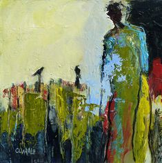 Cheryl Waale - Portfolio of Works: Figurative