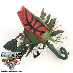 The Basketball Rose