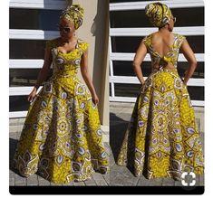 African Fashion – Designer Fashion Tips Latest African Fashion Dresses, African Dresses For Women, African Print Fashion, Africa Fashion, African Attire, African Women, African Wear, Ankara Fashion, African Prints