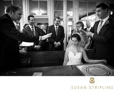 Susan Stripling Photography - Best Wedding Photographer in BaltimoreI have always been drawn to a more photojournalistic approach of the wedding day. That's not to say that I ignore the traditional aspects of wedding photography, just that I'm inspired by a more documentary way of telling the story. This image is an excellent example of everything that I love about documentary wedding photography. This photo was taken during the ketubah signing before we exited to the synagogue for the ...