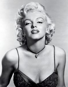 """The 24.04 carat pear-shaped canary yellow Moon of Baroda was part of the treasure of the Maharajas of Baroda for over 500 years. In 1953 Marilyn Monroe wore the gem for the film Gentlemen Prefer Blondes, singing, """"Diamonds are a Girl's Best Friend."""""""