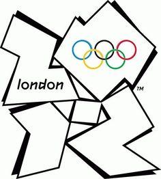 2012 - Londres NOIR & BLANC