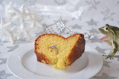 Le cake d'amour de Peau d'Âne...