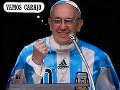 En 'memes', la dram�tica clasificaci�n de Argentina a cuartos
