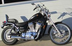 Used 1988 Suzuki INTRUDER 750 Motorcycles For Sale in South Dakota,SD. Here's an affordable bike with 26,216 miles! Priced at $1,999!