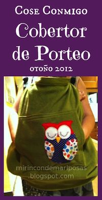 mi rincón de mariposas: Cobertor para portabebés: patrón y cortar tela (tutorial) Sewing For Kids, Baby Sewing, Washable Nappies, Sewing Projects, Projects To Try, Costura Diy, Cool Baby Stuff, Kid Stuff, Baby Patterns