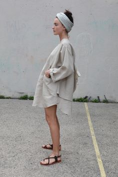 // 69 Everything Dress in Natural | Beautiful Dreamers
