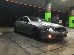 #cls #carwrapping#gunmetal#avery