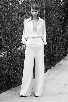 Lily Donaldson por Tom Craig para Porter #8 Summer 2015    Hay una prenda que sin lugar a dudas es el símbolo de LOS 70 , y esos son lo...
