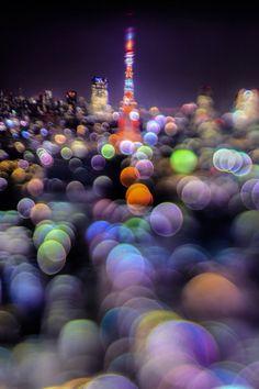 Photography by Takashi Kitajima
