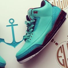 d7c42bfe6a1 consistently delivers clean colorways and thoughtful concepts for classic  models. These Air Jordan 3